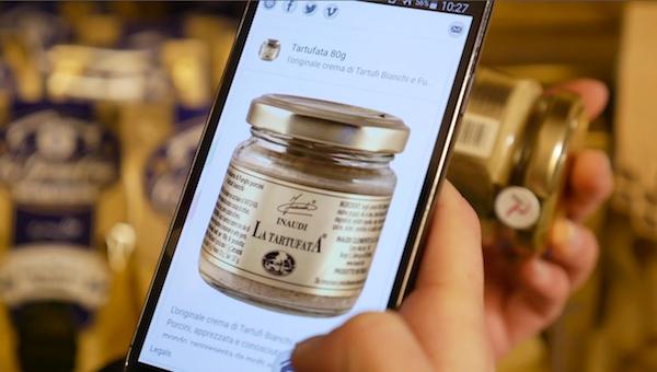 Reliabitaly: nasce l'app per riconoscere i prodotti Made in Italy