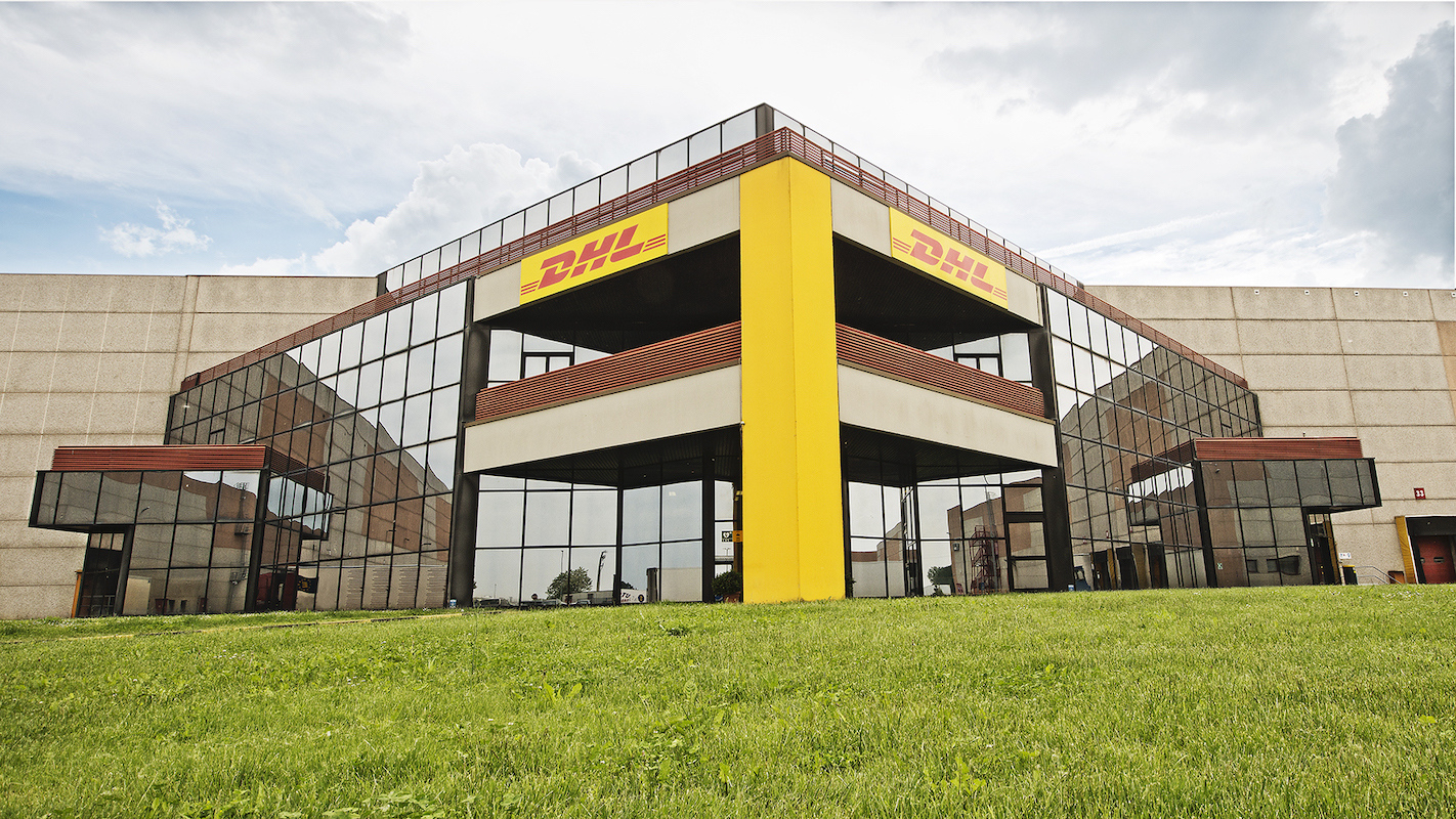 DHL Supply Chain rinnova l'impegno in ambito sostenibile