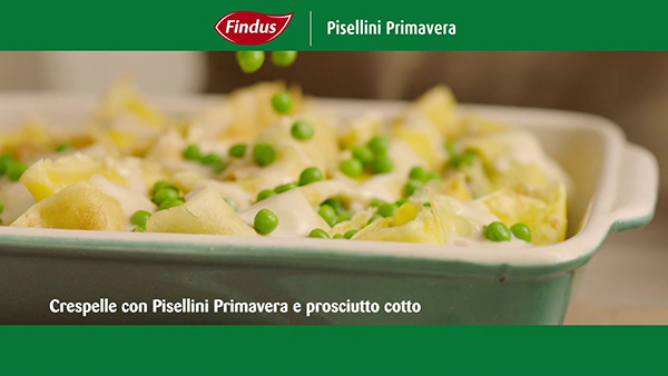 Findus, on air la nuova campagna