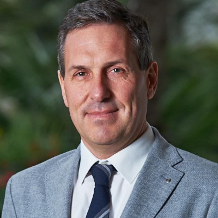 Paul Klotz è il nuovo Presidente di Despar Italia