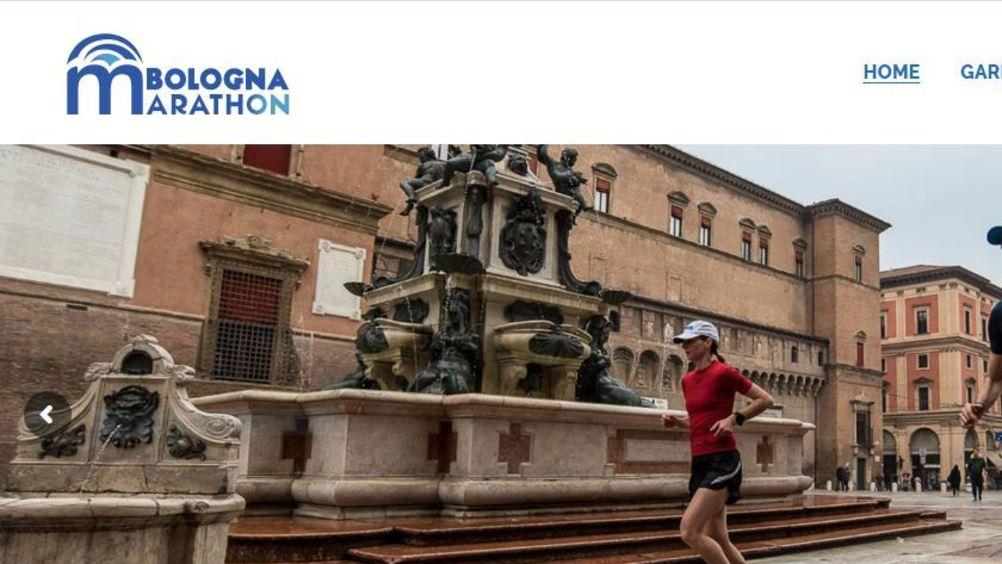 La Bologna Marathon dona 60.000 confezioni di acqua alla Caritas e agli ospedali del capoluogo