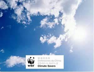 Alpro aderisce al programma WWF Climate Savers