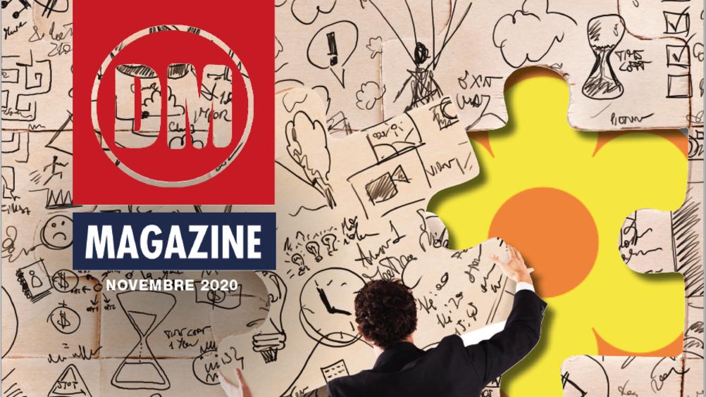 DM Magazine Novembre 2020