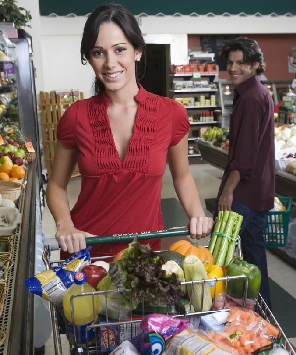 Il 70 per cento degli italiani è fedele al proprio supermercato