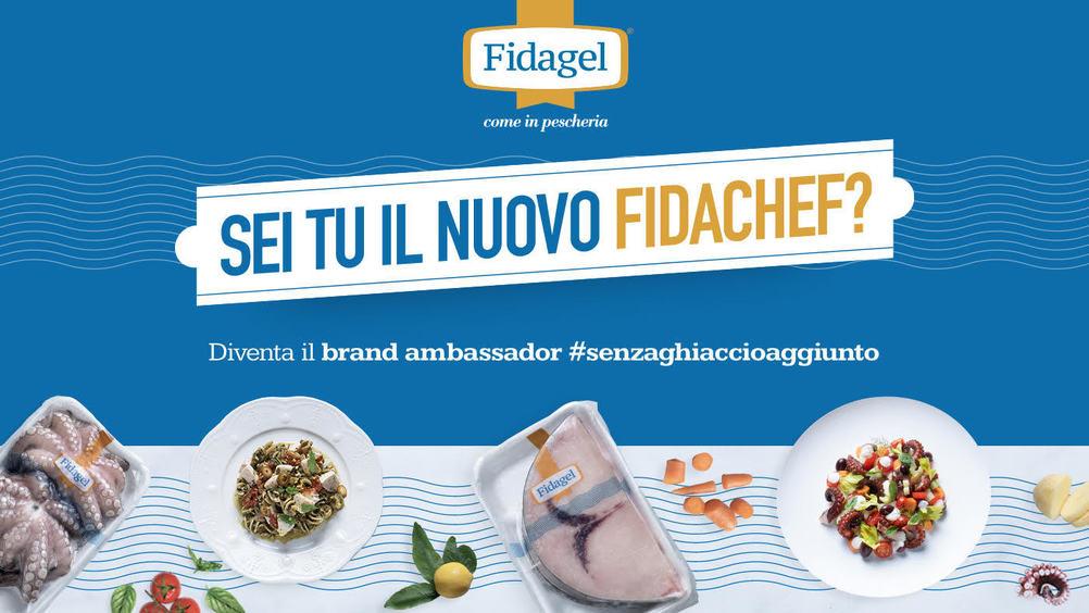 Fidagel fidelizza i consumatori valorizzando la brand awareness