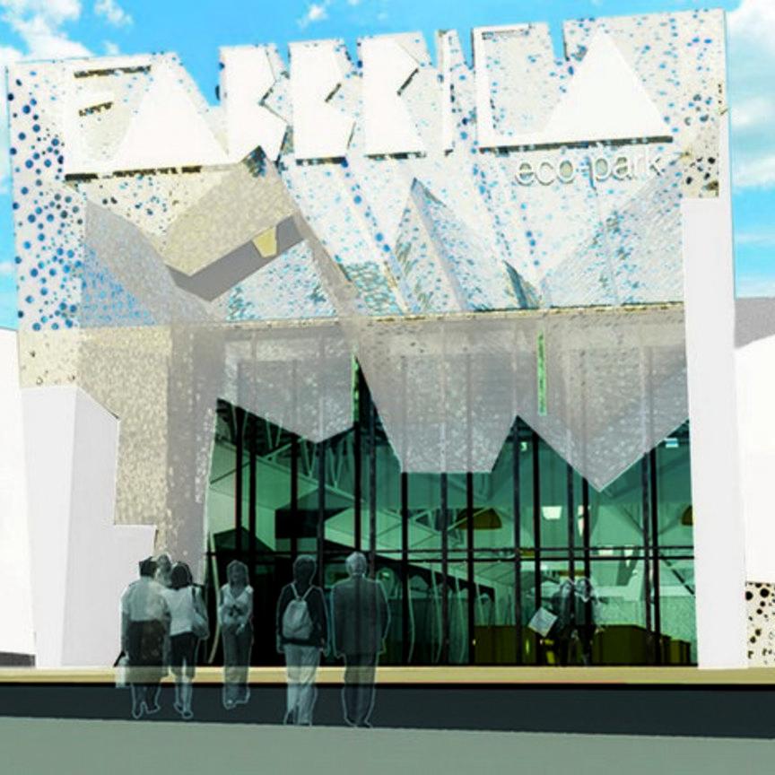 La Fabbrica di Salerno aprirà il 26 ottobre: ecco l'anteprima