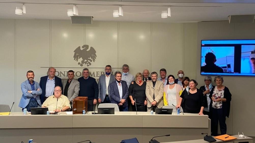 Fida: Donatella Prampolini riconfermata presidente