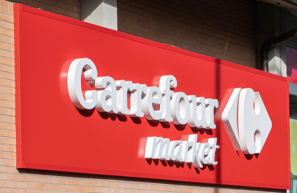 Carrefour Market apre un nuovo negozio a Grosseto