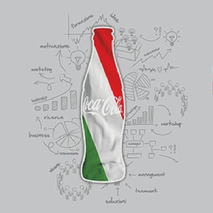 Come sarebbe l'Italia senza Coca-Cola?