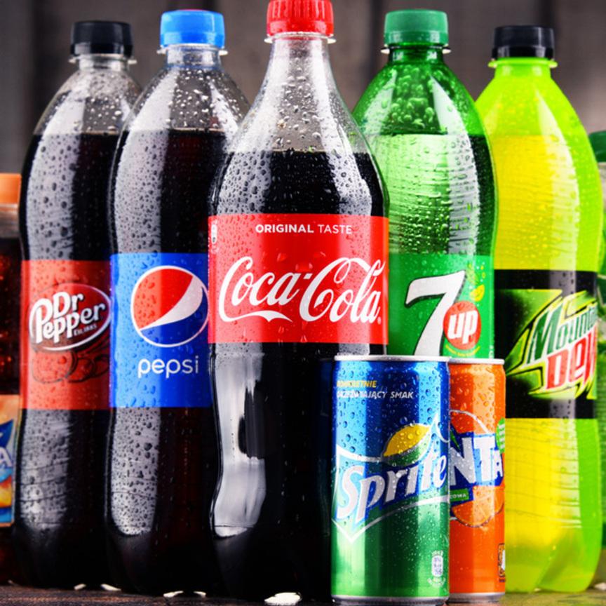 Arriva in Italia la nuova tassa sulle bibite zuccherate