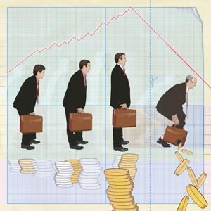 Nielsen: il mondo teme ancora la recessione
