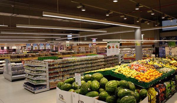 Basko apre un nuovo supermercato ad Alessandria