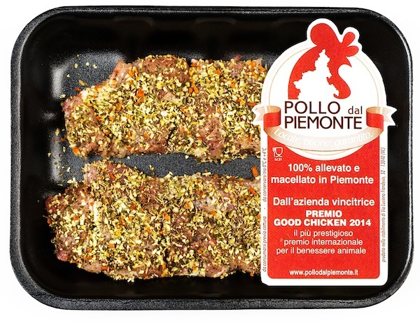 Arrivano le Rustichelle e gli Snack di Pollo dal Piemonte