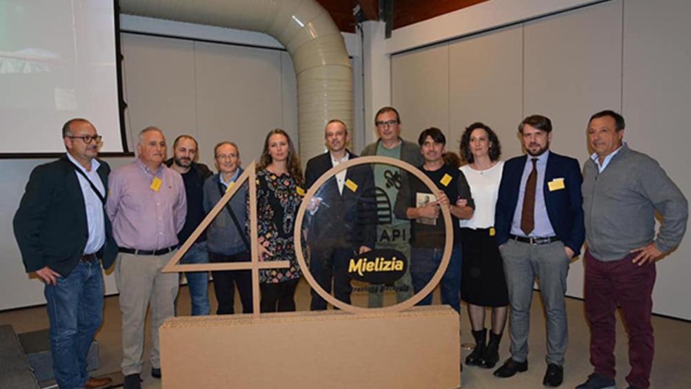 Conapi: il fatturato sale a 22,5 mio di euro