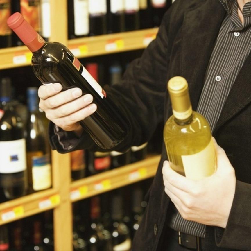 Se il reparto vini diventa una cantina