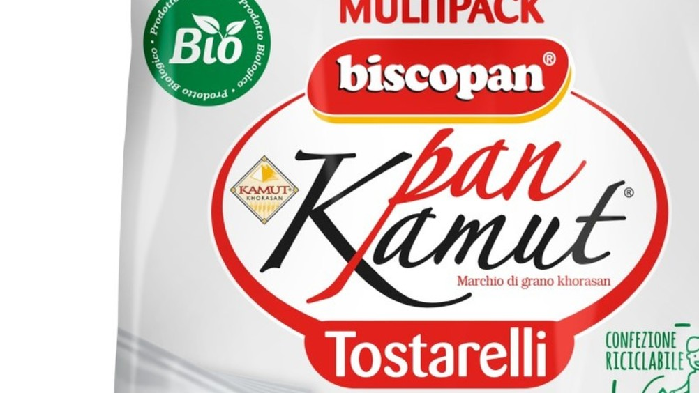 Biscopan: tostarelli e gallette ora disponibili nel nuovo pack di carta riciclabile
