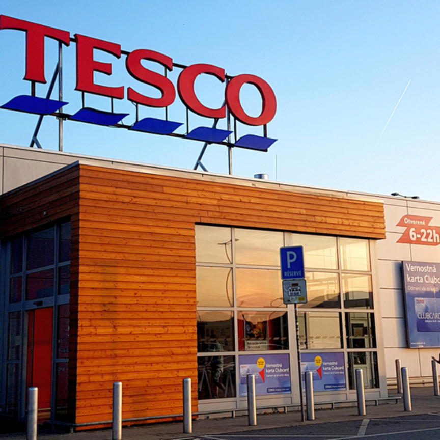 Tesco: game over per i discount Jack's