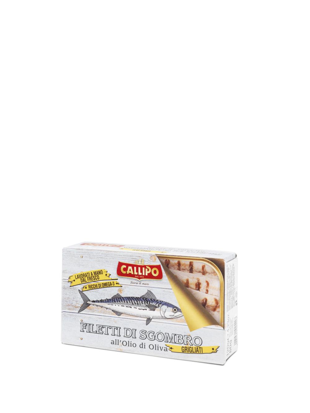 Callipo arricchisce la linea dei prodotti ittici