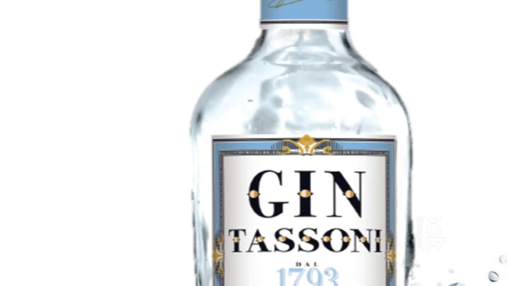 Il nuovo gin Tassoni dagli antichi alambicchi di Cedral Tassoni