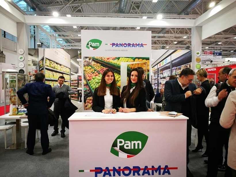 ​Pam Panorama presente a Marca 2020 con le proprie Private Label