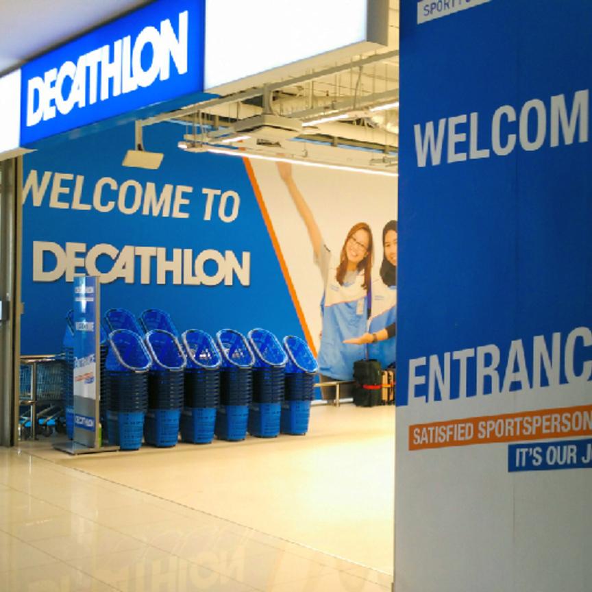 Decathlon si prepara a entrare in Giappone