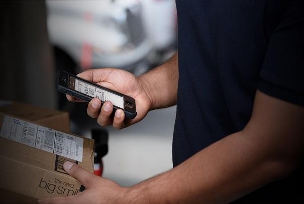 Hermes UK sceglie Scandit per migliorare il processo di consegna