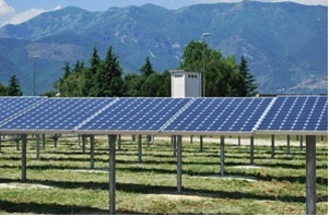Nestlé: nuovo impianto fotovoltaico a Benevento