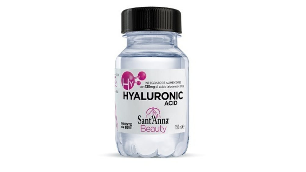 Arriva Sant'Anna Beauty Hyaluronic Acid