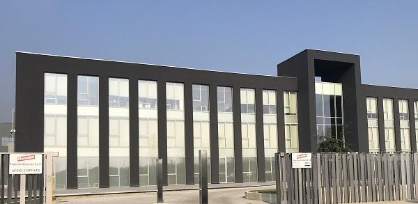 Fiorentini Alimentari: è operativo il nuovo stabilimento tecno-green