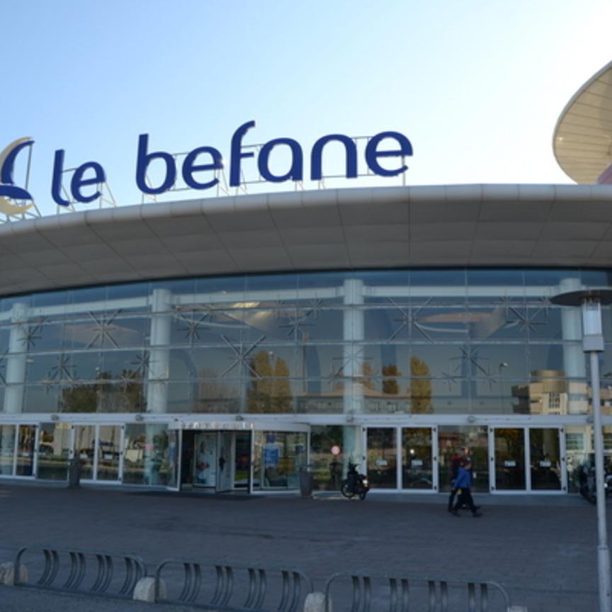 Passa di mano il centro 'Le Befane' di Rimini