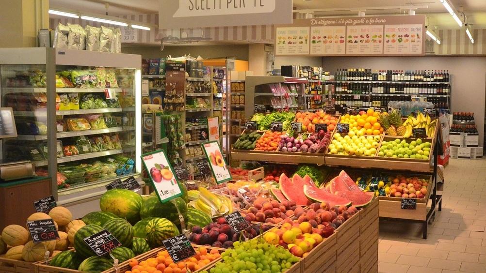 New look per il Carrefour Express di Bellavista a Poggibonsi