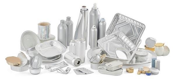 Imballaggi in alluminio: riciclato il 68,7% dell'immesso sul mercato