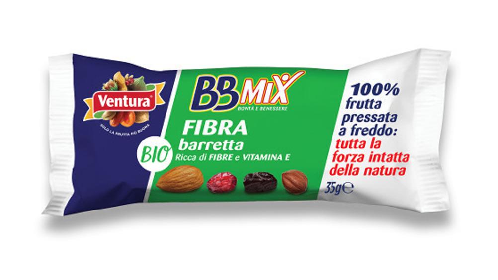 BBmix Bio Barretta Fibra