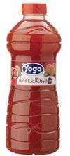Cambio d'immagine per Yoga