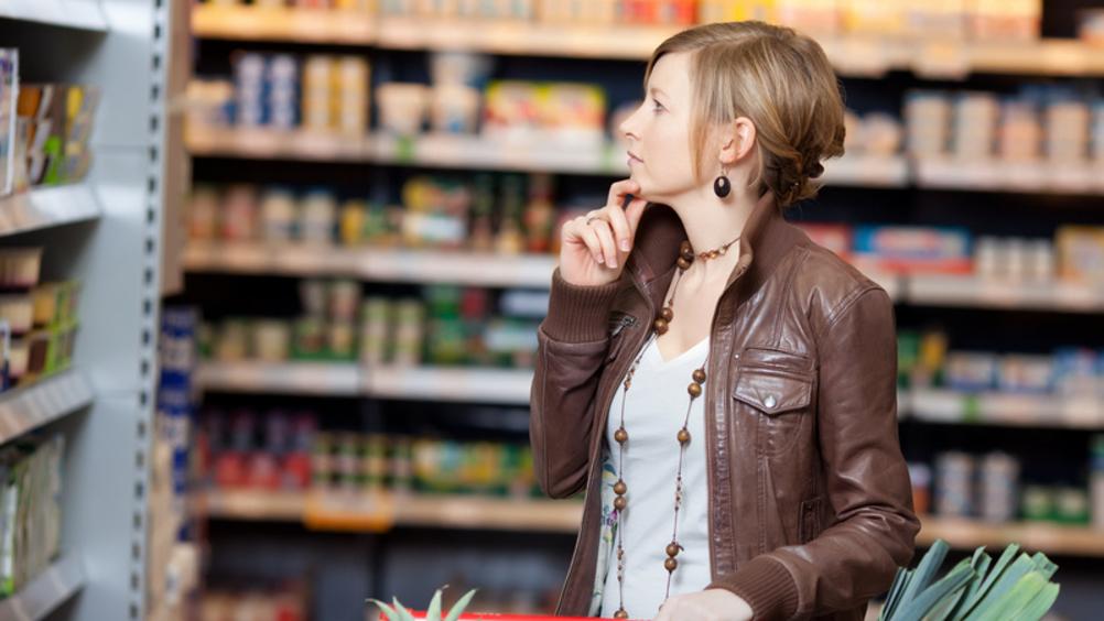 Il Covid non intacca la fiducia nel settore alimentare