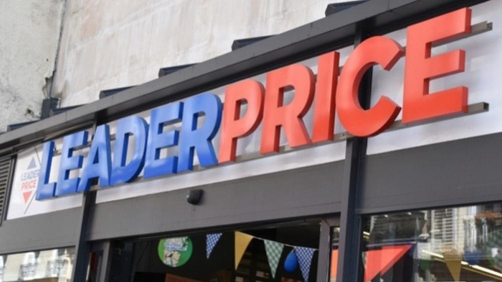 Casino vende i negozi Leader Price ad Aldi