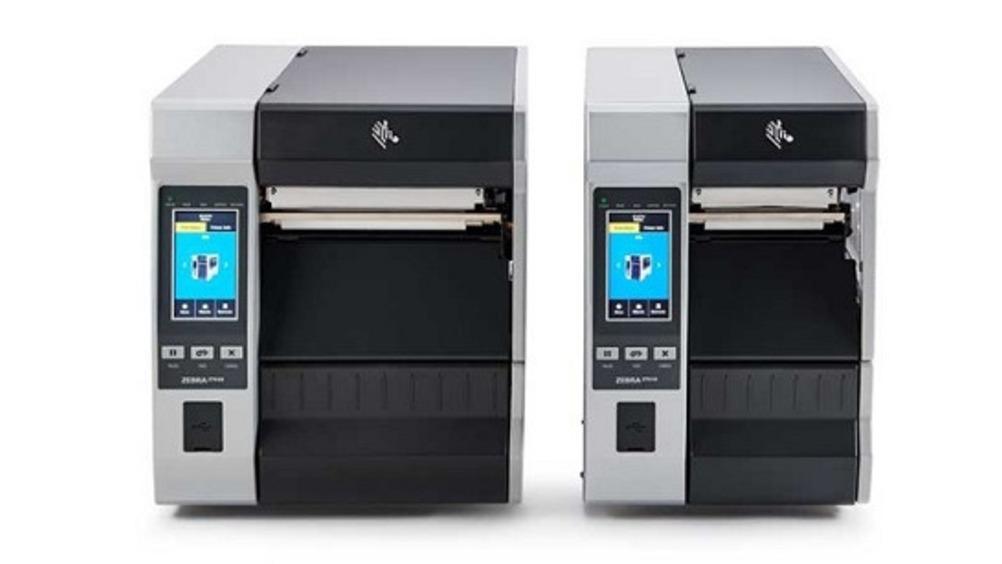 Stampante industriale serie ZT600