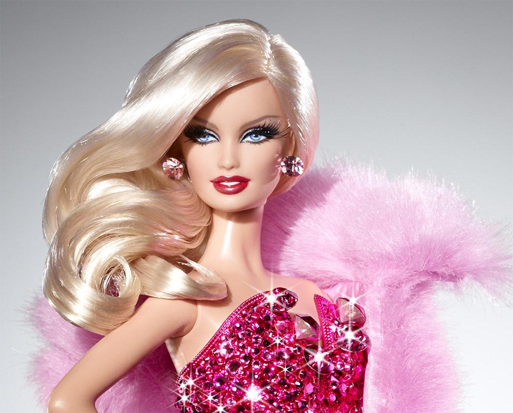 Mattel: la barbie manda i conti in rosso