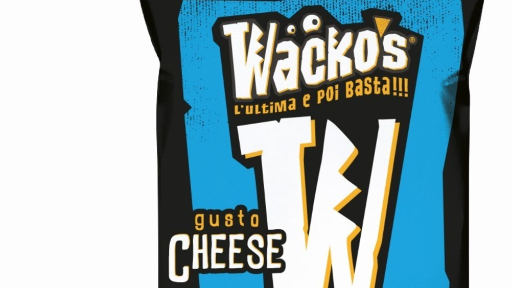 San Carlo rinnova la gamma Wacko's dedicata al vending