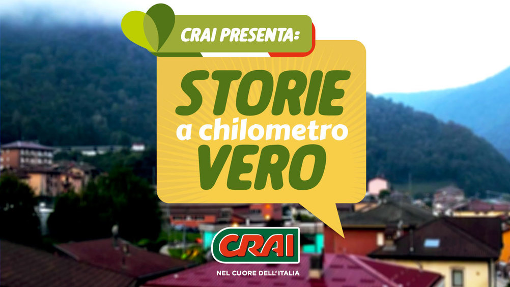 """""""Storie a chilometro zero"""": Crai racconta le storie di negozianti e imprenditori italiani"""