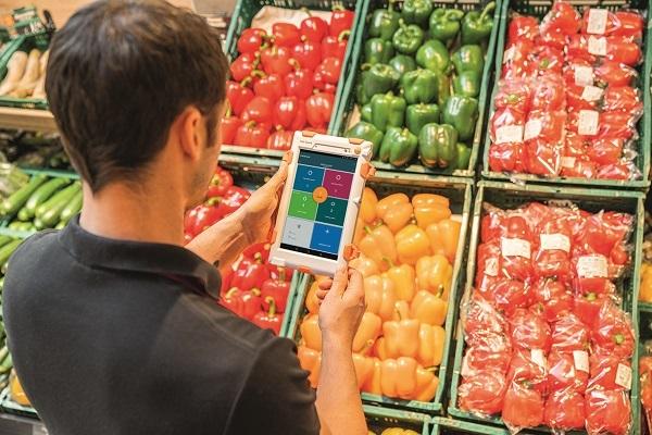 Testo propone una gestione digitale della sicurezza alimentare nella Gdo