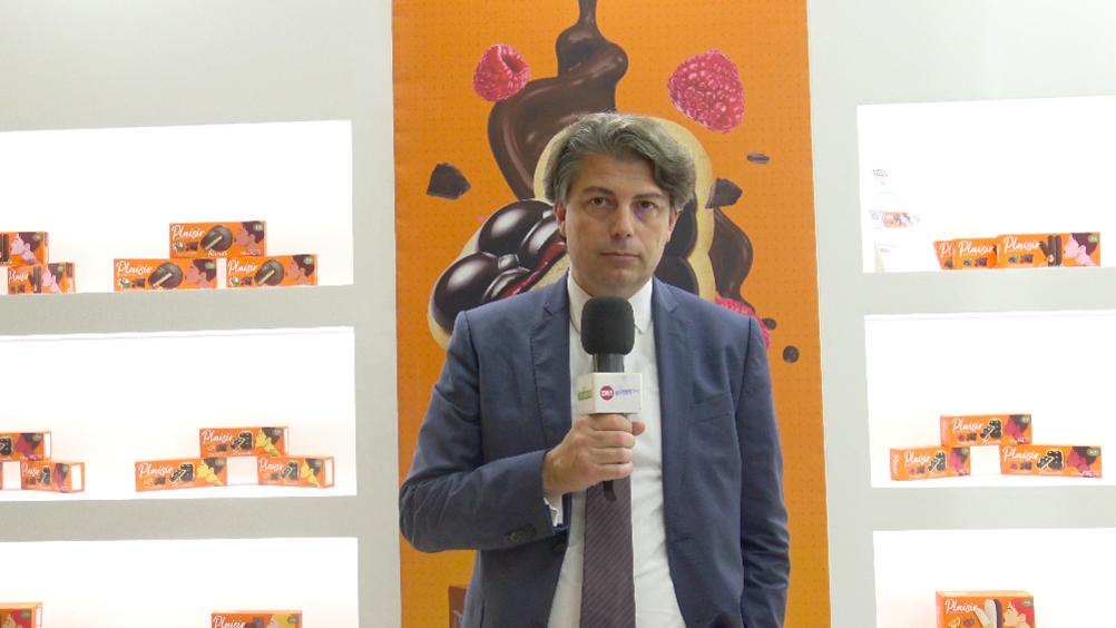 Gastone Lago presenta le novità a marchio Plaisir