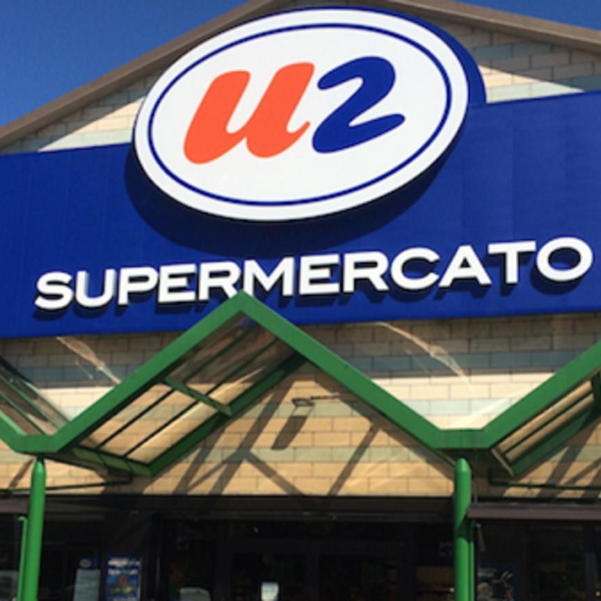 U2 Supermercato si rafforza in Lombardia