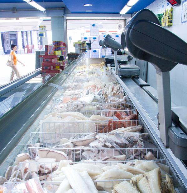 Antonio Verrini entra in forze nel retail ittico