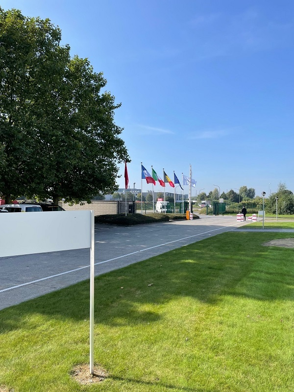 Gruppo Italmondo inaugura una zona di sdoganamento per l'e-commerce