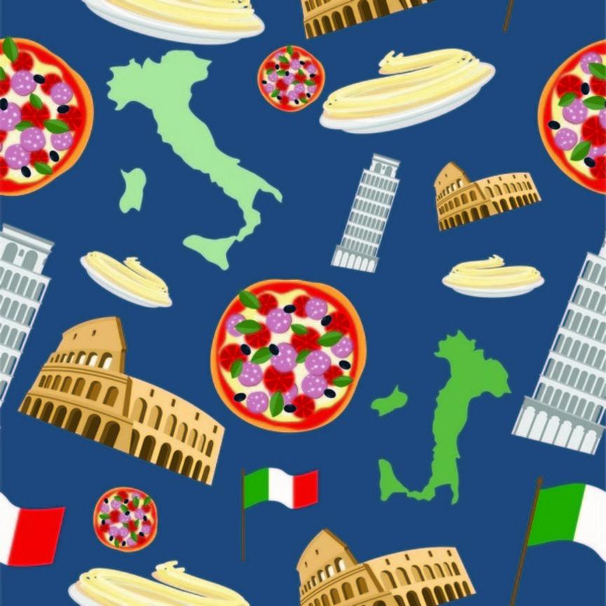 Il 2018 proclamato anno dell'italian food