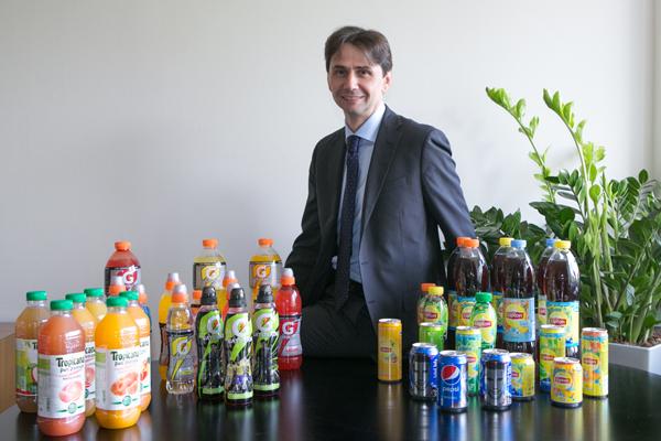 PepsiCo: entro il 2030 ci sarà il 50% di plastica riciclata (rPET) nelle bottiglie