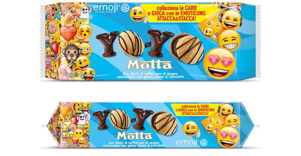 Yo-Yo Motta regala le emoticon Attacca&Stacca