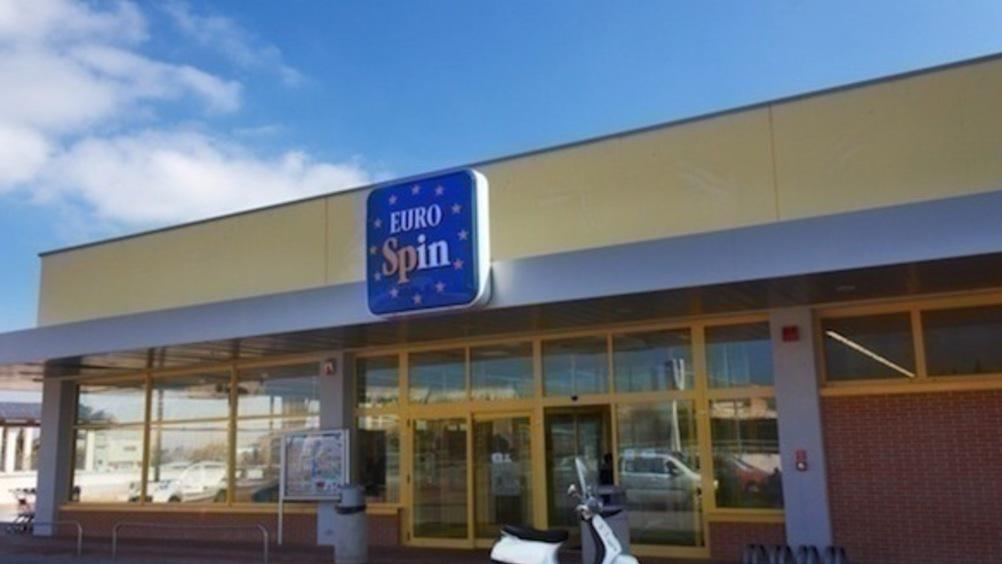 Eurospin, nuova apertura a Chiavari
