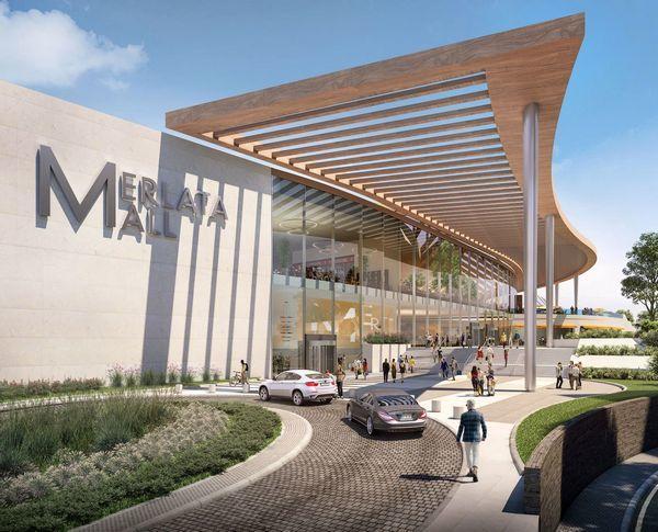 Merlata Mall va in scena sulla Croisette